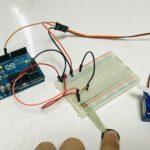 サーボモーターを使ってみよう【Arduino超入門】